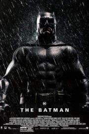 Бэтмен | 2021